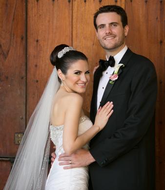 Juan and Emily