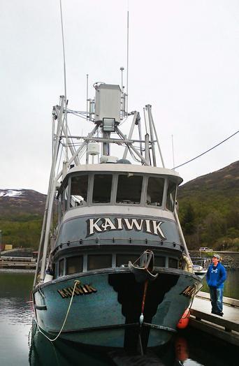 Victor Kaiwik 2