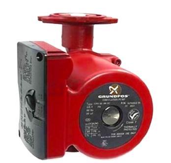 Grundfos Hot Water Circulating Pumps